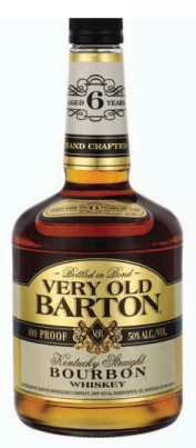 Review: Very Old Barton, Bottled-in-Bond – Sipology Teenagers Drinking Alcohol