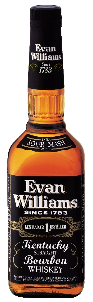 evan williams inexpensive stable