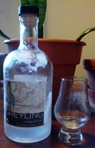 Greyling gin