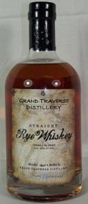 GTD Strt Rye