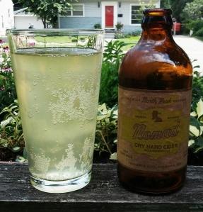 Nomad Cider