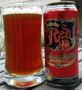 Rochester Red Ale