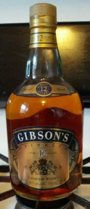 Gibsons Finest