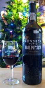 Fonseca Bin