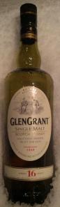 Glen Grant 16