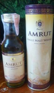 Amrut SM