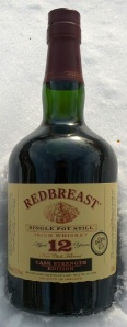 Redbreast 12 CS