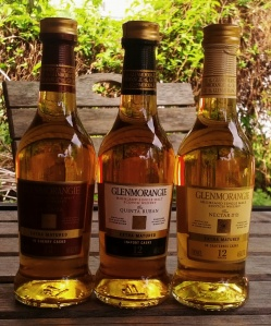 Glenmorangie 3 way