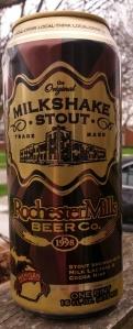 RM Milkshake