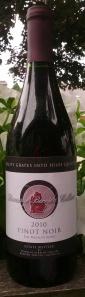 DB 2010 Pinot