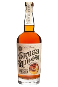 Grass Widow Bottle Image