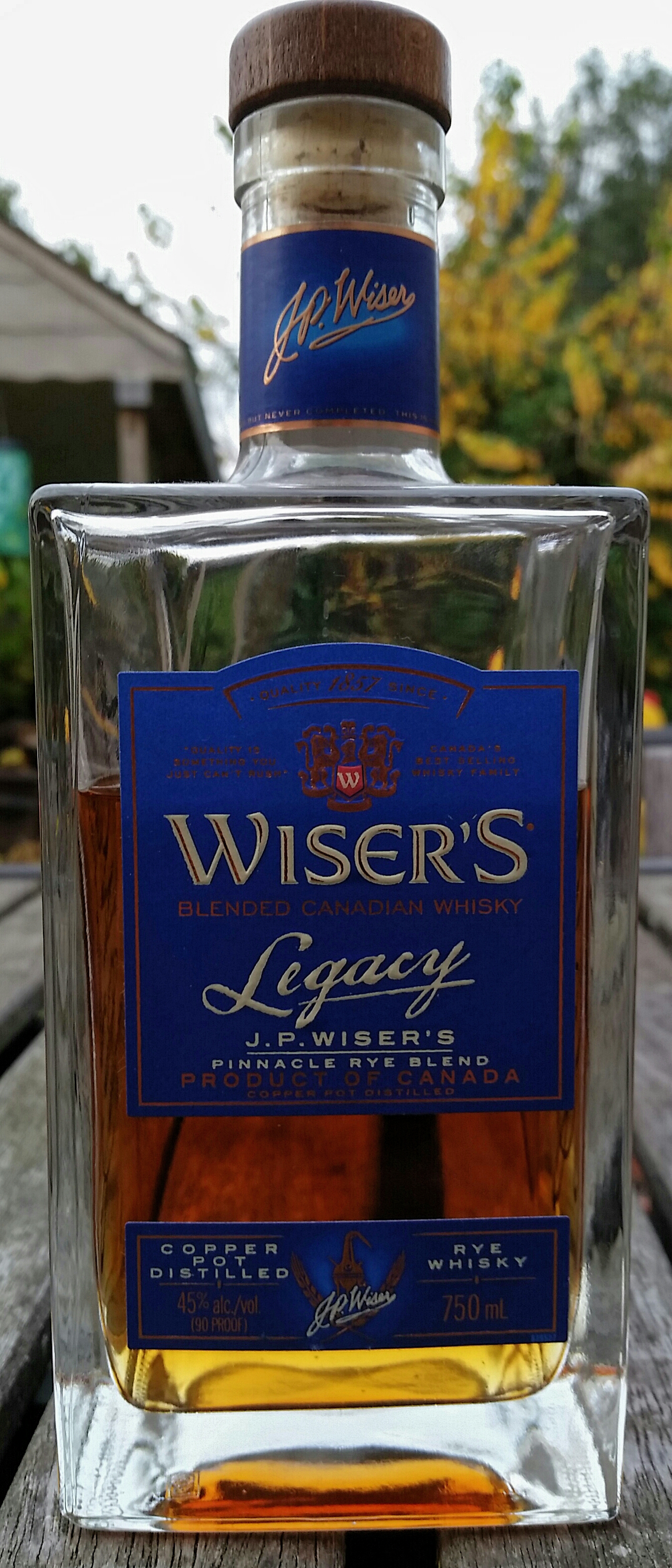 Other Foreign Whiskey Sipology