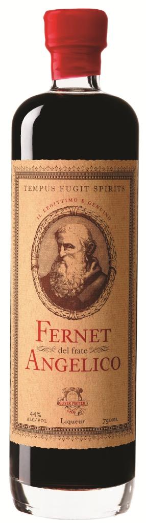 Tempus Fugit Fernet del Frate Angelico Bottle Shot_2015-02-24_0